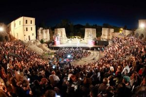 Festival Nazionale del Cinema e della Televisione - Città di Benevento