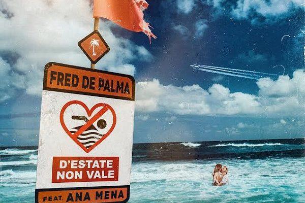 Fred De Palma