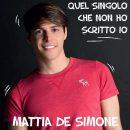 Mattia De Simone