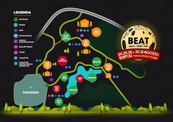 Beat Festival empoli