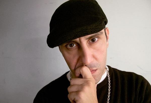 Jimmy Spinelli aka RISCHIO