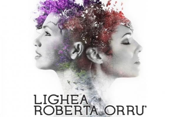 lighea - roberta orrù