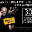 Mario Luzzatto Fegiz