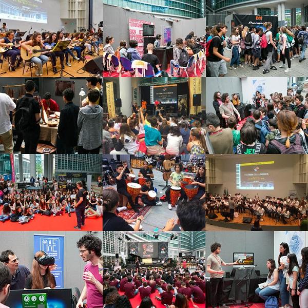 FIM - Salone della Formazione e dell'Innovazione Musicale