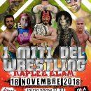 I Miti del Wrestling: Naples Slam