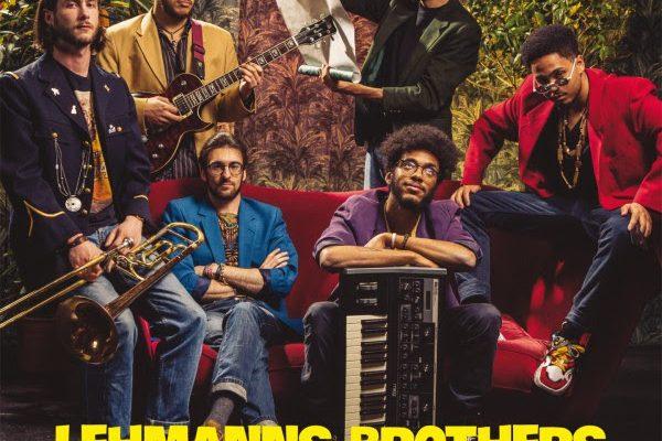 Lehmanns Brothers