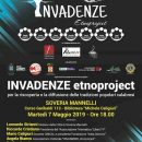 Invadenze etnoproject