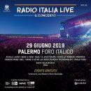 radio italia live
