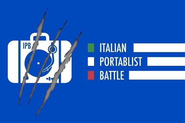 IPB - Italian Portablist Battle