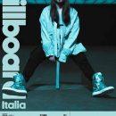 Billboard Italia - steve aoki