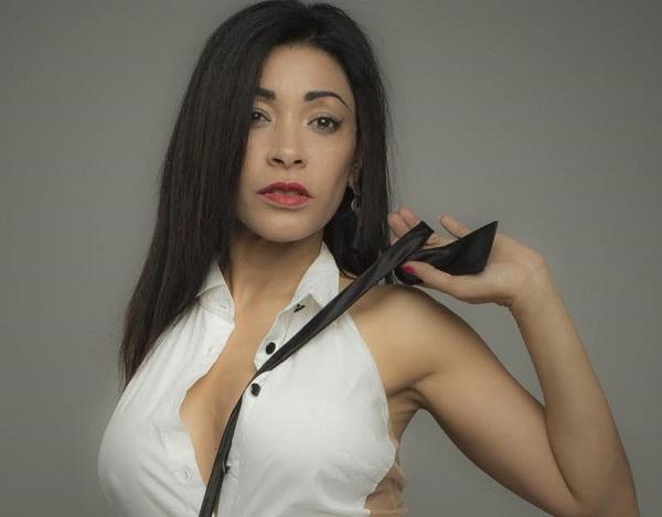 Ydalia Suarez