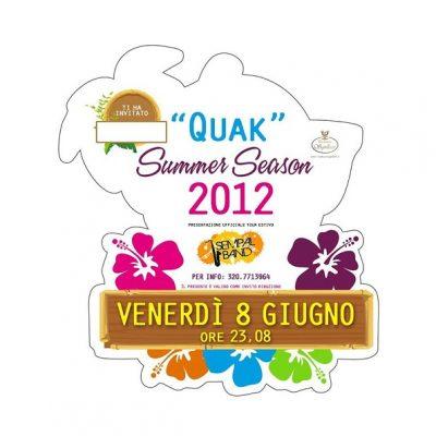 papero beach summer opening 2012