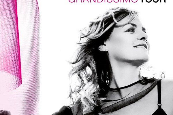 Irene Grandi