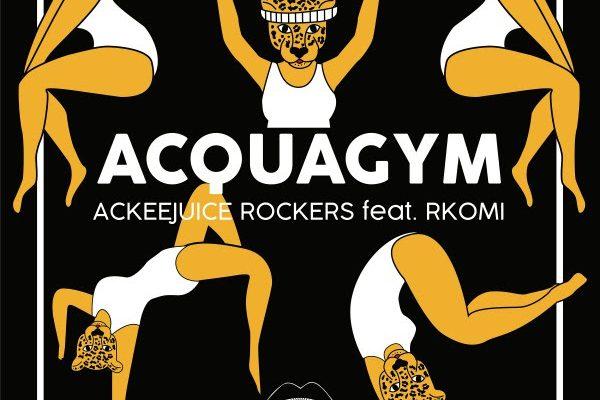 Ackeejuice Rockers