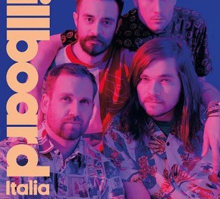 billboard italia - bastille