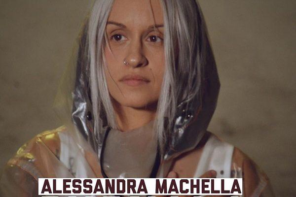 Alessandra Machella