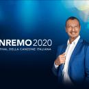 amadeus - sanremo 2020