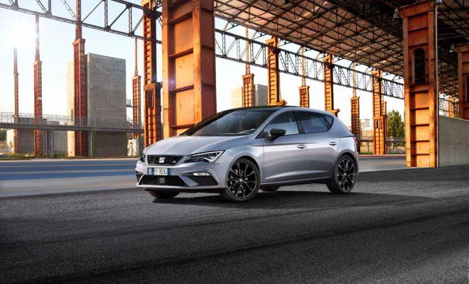 Seat Leon model year 2020
