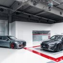 Audi RS6 Limited Edition