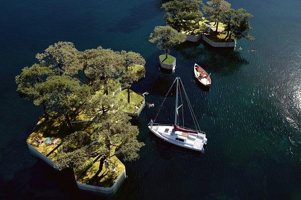 Parkipelago