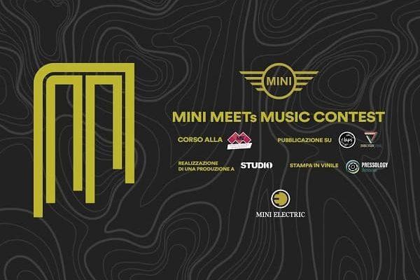 Mini Meet's Music contest