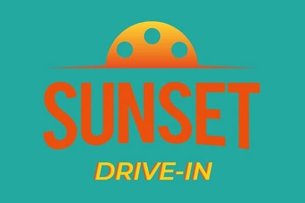 sunset drive in roma