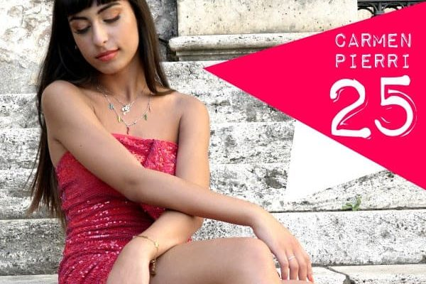 Carmen Pierri