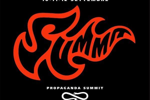 Propaganda Summit