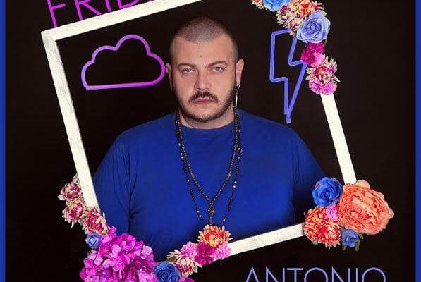 Antonio Marino