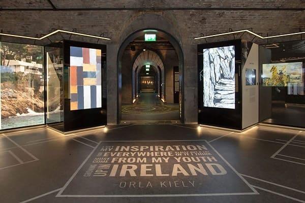 museo epic dublino