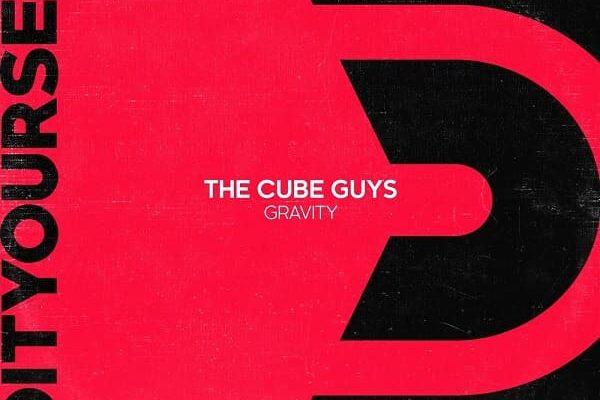 The Cube Guys