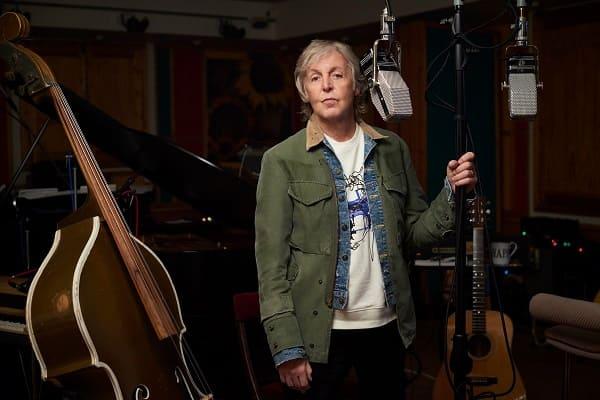 "Paul McCartney; nuovo singolo ""Seize The Day"" feat. Phoebe Bridgers"