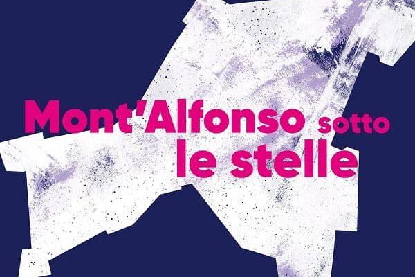 Mont'Alfonso sotto le stelle
